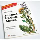 Sundhed fra Guds apotek (bog)