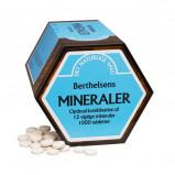 Berthelsen Mineraler 1000 tab