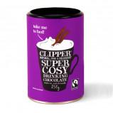 Kakao Fair Trade til mælk økologisk 250gr fra Clipper