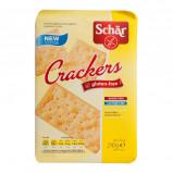 Crackers 210gr Dr. Schär