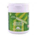 Arrowroot økologisk 100 gr pulver fra Naturdrogeriet
