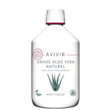 Avivir Drikke Aloe Vera 500 ml