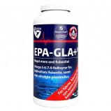 EPA-GLA + fiskegelatine  240 kap