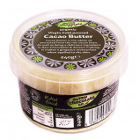 Organic Cacao Butter (240 g)