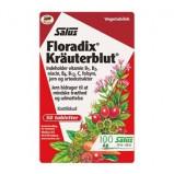 Salus Kräuterblut tabletter 50 tab