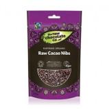 Cacao Nibs raw økologisk 150gr