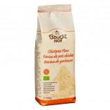 Kikærtemel glutenfri økologisk 350gr Bauck Hof