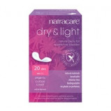Natracare Dry & Light (inkontinens) 20 stk