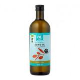 Olivenolie jomfru Koldpresset Økologisk 1 ltr