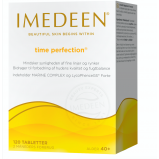Imedeen Time Perfection alder 40+ - 120 tab