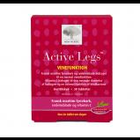 Active Legs New Nordic Healthcare (60 stk.)