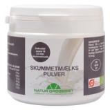 Skummetmælkspulver økologisk 250 fra naturdrogeriet