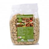 Soja form granulat grov Økologisk 200 gr