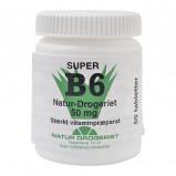 B6 vitamin 50 mg 50 tab