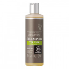 Urtekram Tea Tree Shampoo (250 ml)