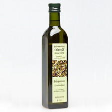 Olivenolie græsk Ø (500 ml)