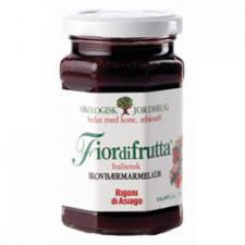 Marmelade skovbær Italiensk Ø 250 gr.