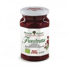 Italiensk Marmelade Jordbær & Skovbær Ø (250 g)