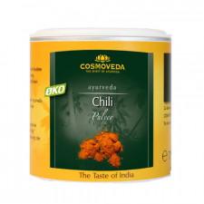Chili pulver Ø 70 gr.