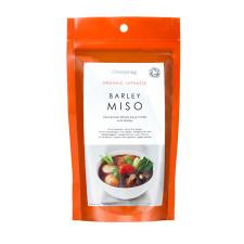 Miso Barley (byg miso) Ø 300 gr.