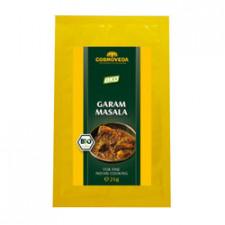 Garam Masala - Krydderiblanding Ø 25 gr