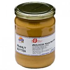 Peanut Butter Ø 500 gr.