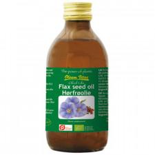 Oil Of Life Ren Hørfrø Ø (250 ml)