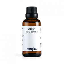 Apis/Belladonna 50 ml.