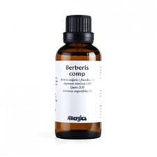 Berberis Composita 50 ml.
