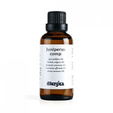 Juniperus Composita 50 ml.