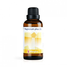 Cellesalt 7. Magnesium Phos D6, 50 ml.