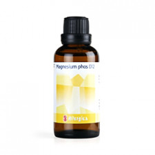 Cellesalt 7. Magnesium Phos D12, 50 ml.