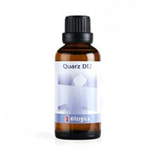 Cellesalt 11: Quarz D12, 50 ml.
