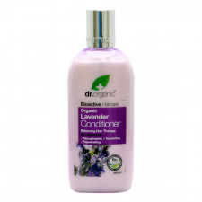 Dr. Organic Lavender Balsam (250 ml)