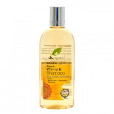 Dr. Organic Vitamin E Shampoo (250 ml)