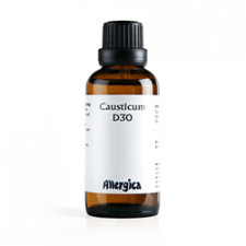 Causticum D30, 50 ml.