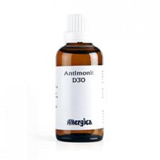 Antimonit D30, 50 ml.
