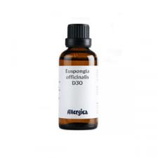 Euspongia Officinalis D30 (50 ml)