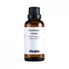 Plumbum Composita 50 ml.