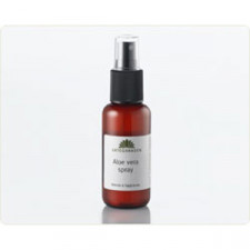 Urtegaarden Aloe Vera Spray (100 ml)