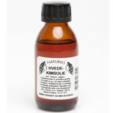 Hvedekimsolie 100 ml.