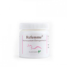 Refemme (90 tabletter)