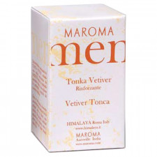 Maroma Men'S Parfume Tonka Vertiver (10 ml)