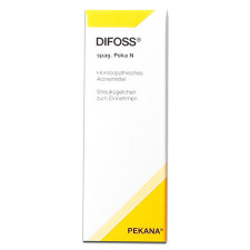 Pekana Difoss Tabletter (10 gr)