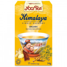 Yogi Tea Himalaya Ø (17 breve)