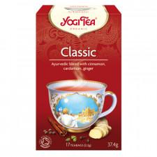 Yogi Tea Classic Ø (17 breve)