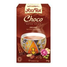 Yogi Tea Choko Ø (17 breve)