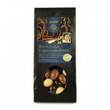 Kaffebønner I Chokolade Ø (100 gr)