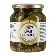 Drueagurker Ø 370 ml