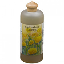 Calendula hårshampoo 500 ml.